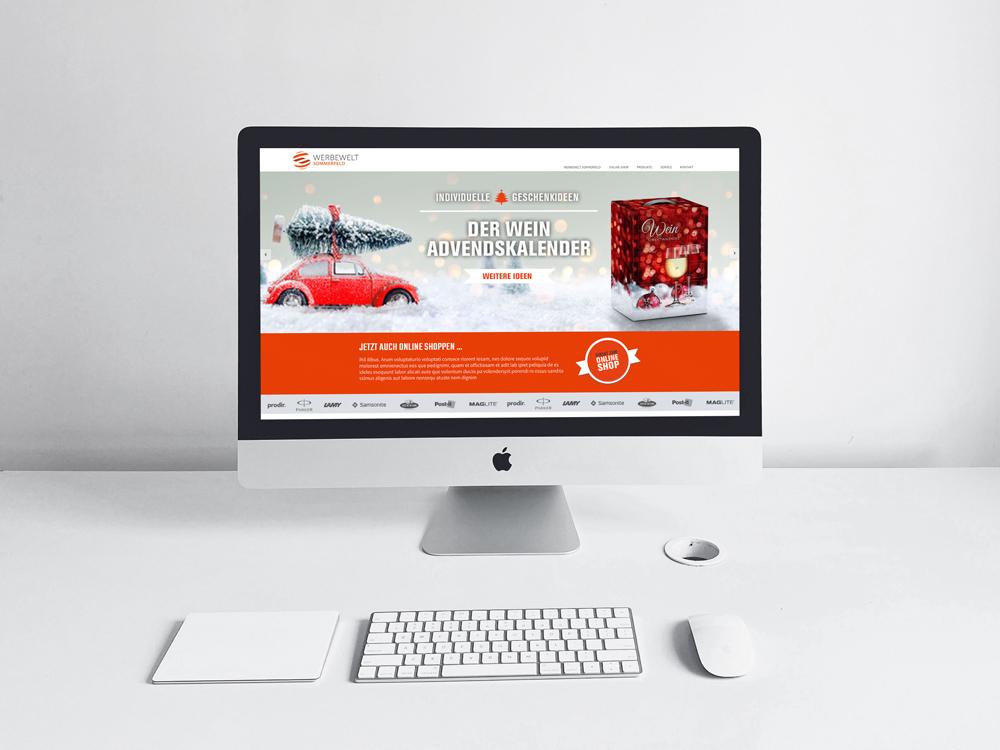 WS-Screendesign