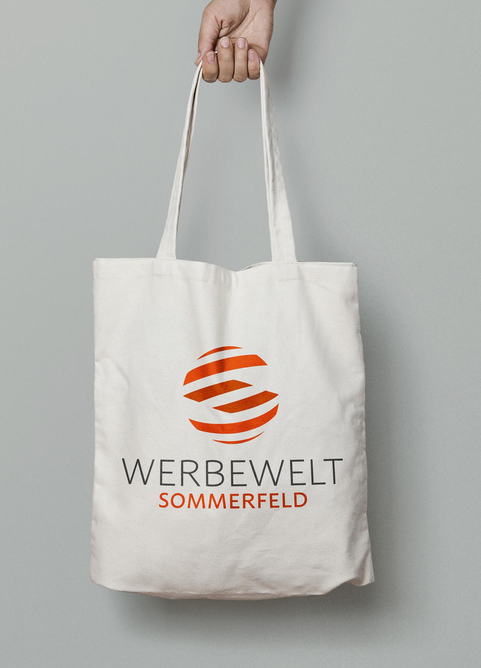Werbewelt Som Bag